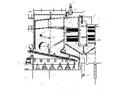 46MW低氮燃煤锅炉-- 锦州锅炉(集团)有限责任公司