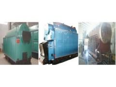 DZL燃煤蒸汽锅炉-- 山东四方锅炉设备有限公司