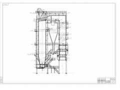 循环流化床热水锅炉-- 锦州锅炉(集团)有限责任公司