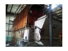 转让10年太湖产10吨蒸汽锅炉-- 河南郑州二手锅炉调剂中心