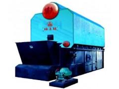 DZL系列锅炉-- 陕西桥上桥锅炉企业集团公司