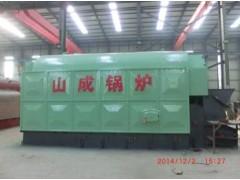 燃煤双锅筒承压热水 常压热水锅炉-- 山东山成能源装备有限公司