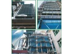 水泥窑低温纯低温余热系列锅炉-- 郑州锅炉股份有限公司
