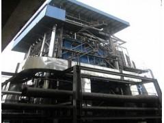 高炉煤气锅炉-- 陕西鼓风机集团西安锅炉有限责任公司