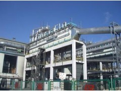 余热锅炉-- 陕西鼓风机集团西安锅炉有限责任公司