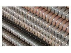 螺旋槽管-- 江阴存泰热工设备有限公司