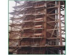 浮法玻璃熔炉烟气余热锅炉-- 郑州锅炉股份有限公司