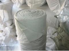 硅酸铝陶瓷纤维布-- 淄博云泰炉业科技有限公司