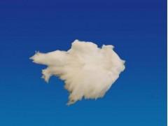 硅酸铝陶瓷纤维散棉-- 淄博云泰炉业科技有限公司