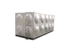 专业SUS304水箱-- 上海汇聚金属制品有限公司