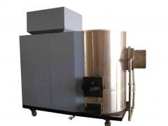 生物质热水锅炉-- 东莞市恒特锅炉设备有限公司