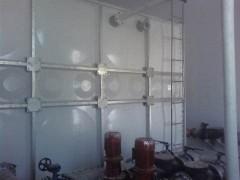 玻璃钢水箱-- 枣强县润森环保玻璃钢制品厂