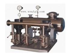 恒压供水设备-- 渭南秦龙工贸公司