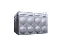 供应专业水箱-- 上海汇聚金属制品有限公司