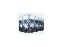不锈钢方形水箱-- 上海汇聚金属制品有限公司