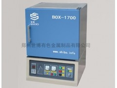 高温箱式炉-- 郑州世博有色金属制品有限公司