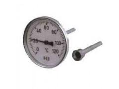 热套式双金属温度计-- 江苏康宇自动化设备有限公司
