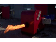 生物质熔铝炉-- 廊坊林汉生物能源设备有限公司