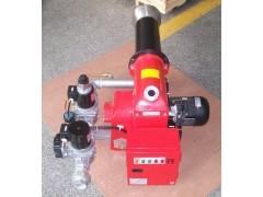 TG系列中小型双段(全自动大/小火控制)燃气燃烧(机)器-- 郑州中威环保设备有限公司