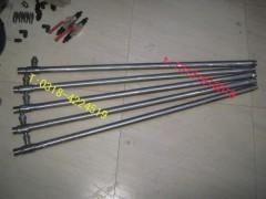超长杆双管加厚不锈钢喷油枪-- 景县恒硕金工材料制品厂