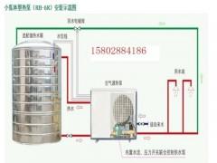 商用空气能热水器-- 四川狮力机电设备有限公司