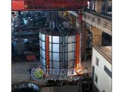 供应对开罩式高温热处理炉-- 江苏长冶科技有限公司