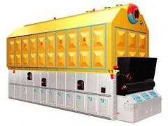 新乡A级锅炉SZL-价格优势明显-- 新乡市鑫亨锅炉有限公司