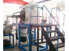 真空中频感应烧结炉-- 上海晨鑫电炉有限公司