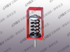 阻尼弹簧减振器-- 保定市汉威暖通设备有限公司