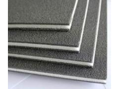 供应厂家直供地面减震垫-- 青岛荣昌盛隔音有限公司