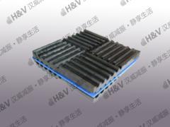 橡胶减振器厂家-- 保定市汉威暖通设备有限公司