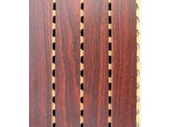 环保木质穿孔吸音板教师环保吸音板-- 青岛瑞康隔音材料有限公司