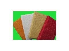 布艺吸音板 吸音板-- 青岛瑞康隔音材料有限公司