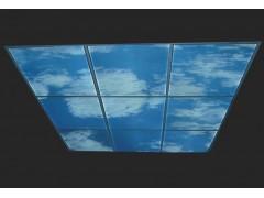 超薄发光天花板\地板\幕墙-- 广州嘉庆电子有限公司