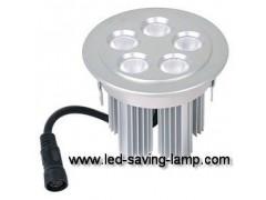 LED天花灯SL-27(1*5W)-- 江门市佰斯通光电科技制造有限公司