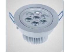 5W LED天花灯-- 四川贝克来LED照明责任有限公司
