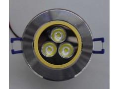 供应LED天花灯-- 深圳市长方照明工业有限公司