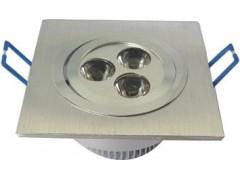 LED大功率天花灯-- 云峰科技照明有限公司
