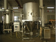 高速离心喷雾干燥机-- 常州市一新干燥设备有限公司