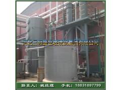 喷淋式填料净化塔-- 河北三阳盛业玻璃钢集团有限公司