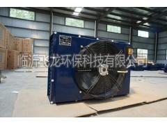 高效铜管空调暖风机-- 临沂飞龙环保科技有限公司