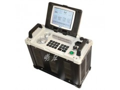 崂应3016型 锅炉能效综合测试仪-- 青岛崂山应用技术研究所