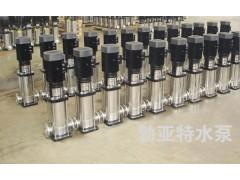 价格优惠水冷空调井用循环泵加压-- 济宁勃亚特水泵公司