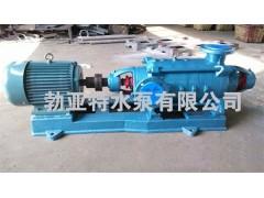 勃亚特D、DG型卧式多级离心泵厂家直销济宁品质-- 济宁勃亚特水泵有限公司