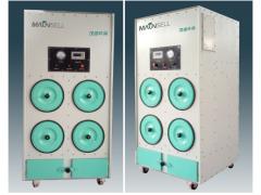 MS脉冲滤筒式除尘器-- 东莞市茂盛环保科技有限公司