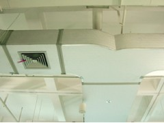 达科特酚醛复合风管 酚醛彩钢复合风管 双面铝箔醛酚风管-- 广州福姆斯绝热材料有限公司