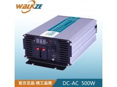 足功率500W纯正弦波逆变器 12V转220V车载逆变器家用-- 温州行者电气有限公司