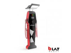 新能源充电设备落地式交流充电桩产品设计-- 深圳市博拉图工业设计有限公司