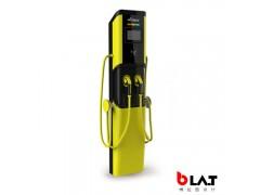 新能源充电设备落地式直流充电桩产品设计-- 深圳市博拉图工业设计有限公司