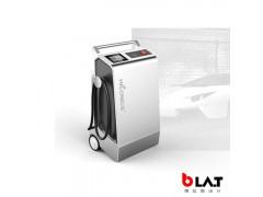 新能源充电设备便携式直流充电桩产品设计-- 深圳市博拉图工业设计有限公司